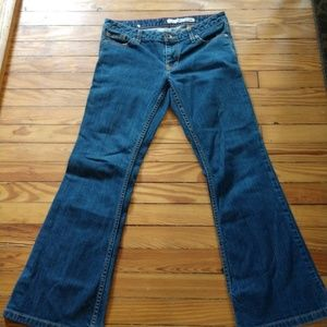 DKNY Jeans Boot Cut Size 29S